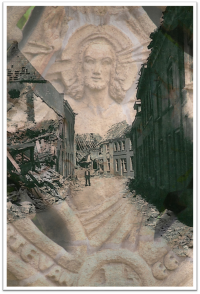 2 okt '44 Bombardementsherdenking Huissen