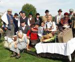 Gezellige Bevrijdingsfestival in Groesbeek