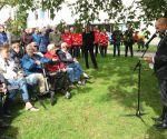 Grote belangstelling voor Evacuatieherdenking Arnhem.