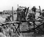 Slag aan de Karbrug 1948
