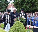 Indrukwekkende 4 mei herdenking Huissen