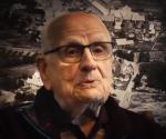 Bart Jansen verteld over de tweede wereldoorlog
