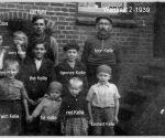 Fré & Wim Kelle vertellen over de evacuatieperiode 1944-1945