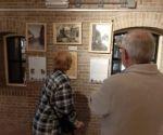 Opening van de tentoonstelling 'Oorlog en exodus in de Betuwe'