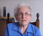 Ans Abeling-Schopman vertelt haar ervaringen tijdens WO2.