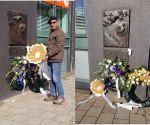 24 september herdenking Evacuatie Arnhem en omgeving