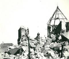 1945 - Zandse kerkkopiekopie