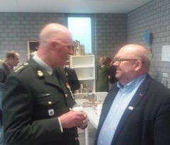 Lintje Max Bozon en Huub Langeweg