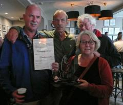 Cultuurprijs Huissen 2014 (2)