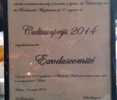 Cultuurprijs Huissen 2014 (6)