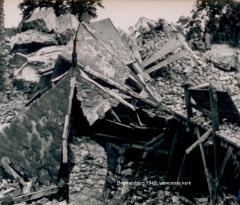 doornenburg verwoeste kerk