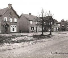 Dorpstraat 1950