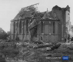 lucaskerk elden 1945