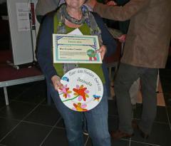 Vrijwilligersprijs Lingewaard