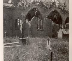 rk Kerk na de oorlog
