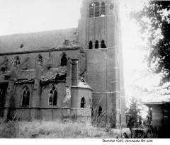 rk kerk zonder spits noordzijde