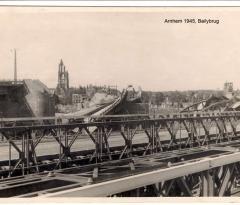 Arnhem WOII foto's