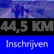"""44,5 km """"Marathon Plus"""" inclusief medaille"""