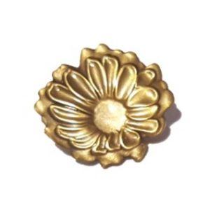 Marigold pin klein